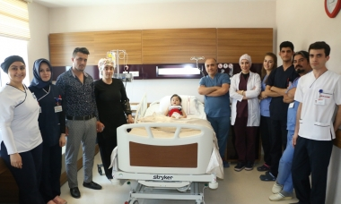 Medical Park'tan sihirli dokunuş
